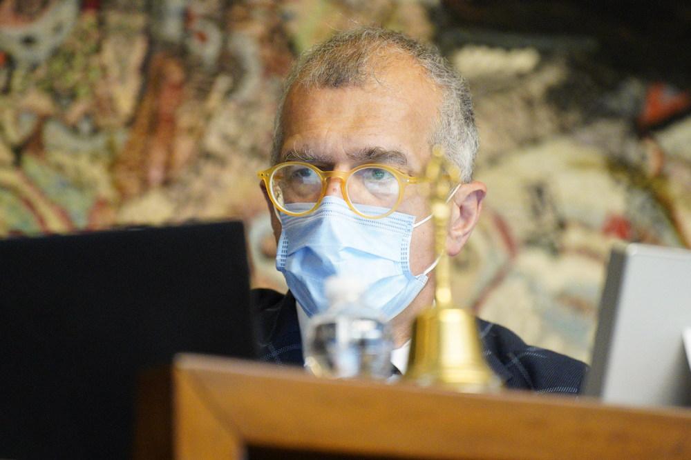 Maltempo: Zanin, solidale con Comuni e cittadini del Pordenonese